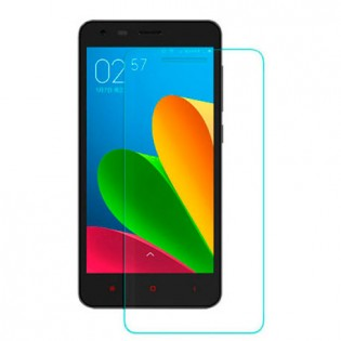 Xiaomi Redmi 2 / 2A Tempered Glass Screen Protector