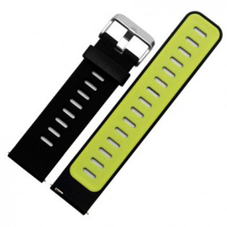Amazfit Pace Smartwatch Strap Green