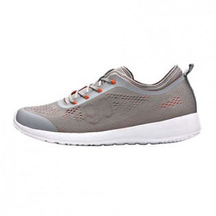 Mi 90 Points Smart Casual Shoes Size 42 Gray