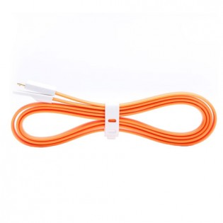 Xiaomi Mi Micro USB Cable 120cm Orange