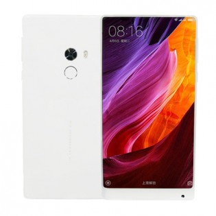 Xiaomi Mi MIX 4GB/128GB Dual SIM Ceramic White