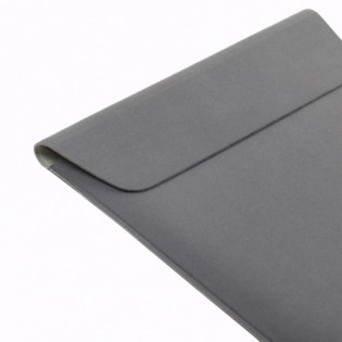 Xiaomi Mi Notebook Air Microfiber Laptop Sleeve 12.5 Gray