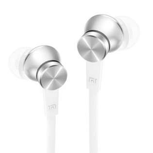 Xiaomi Mi Piston In-Ear Headphones Basic Edition White