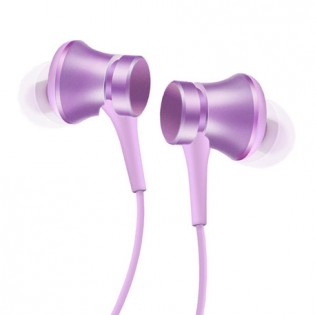 Xiaomi Mi Piston In-Ear Headphones Fresh Edition Purple
