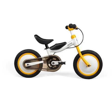 MiJia QiCycle Children Bike Yellow