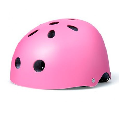 MiJia QiCycle Kids Cycling Helmet Pink