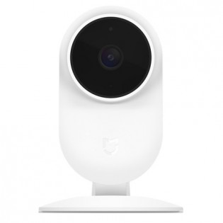 Mi Home (Mijia) Smart Camera White