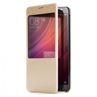 Xiaomi Redmi Pro Smart Display Case Gold