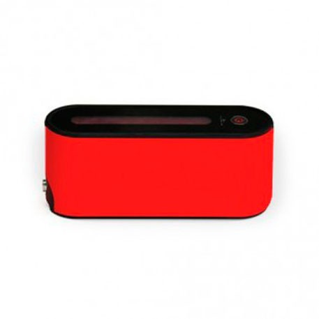 YunBike C1 Battery Red