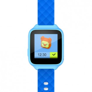Xiaoxun Children Smart GPS Watch Blue