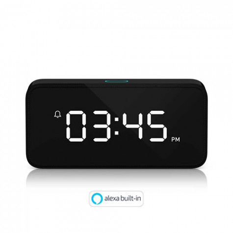 Xiaomi ZMi Reason ONE Smart Alarm Clock with Alexa
