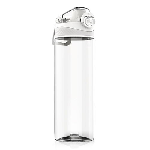 Xiaomi QUANGE Tritan Sports Water Bottle (620 ml) White