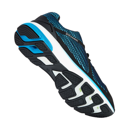 RunMi 90 Points Men`s Ultra Smart Running Shoes Blue Size 43