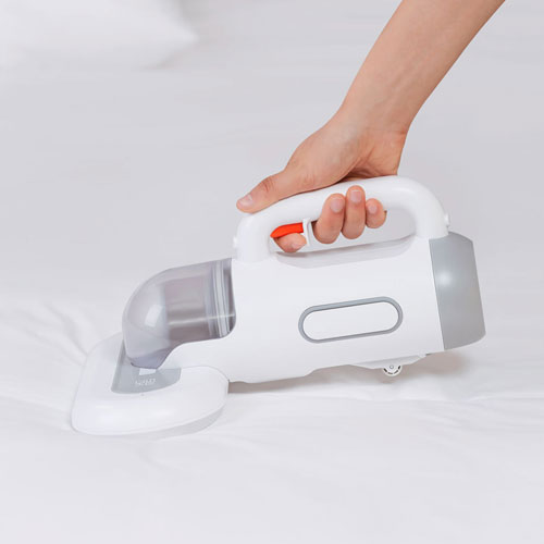 SWDK Wireless Handheld Vacuum Cleaner with UV Germicidal Light