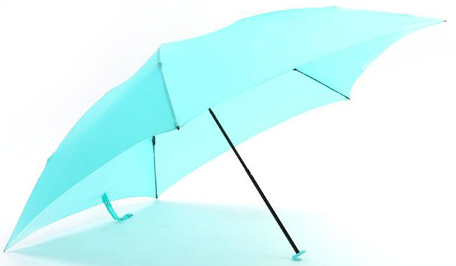 Umbracella Ultra-Light Umbrella Turquoise