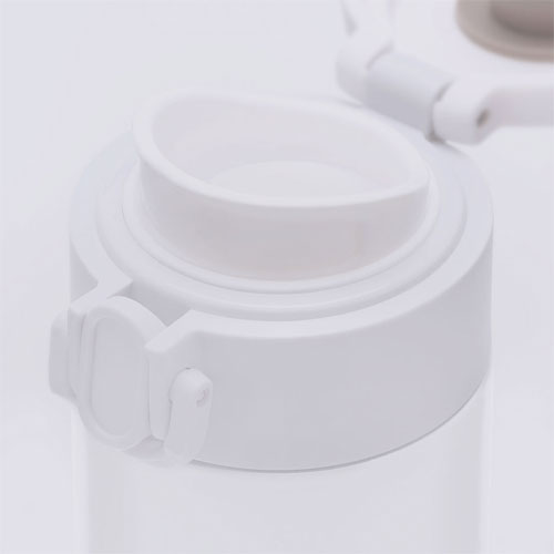 Viomi Portable Thermos Stainless Steel Vacuum Cup White