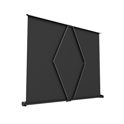 XGIMI 50-inch Portable Projector Screen 16:10