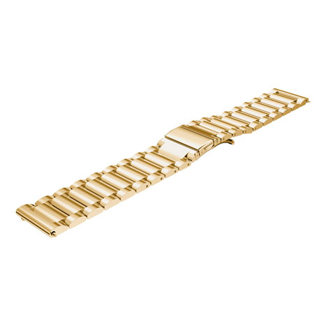 Amazfit Stainless Steel Strap Gold