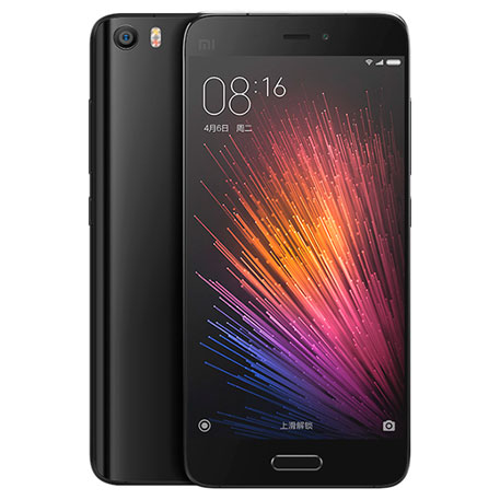 Xiaomi Mi 5 Exclusive Ed. 4GB/128GB Dual SIM 3D Ceramic Black