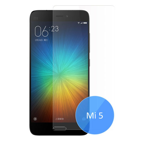 Xiaomi Mi 5 Tempered Glass Screen Protector (0.14mm)