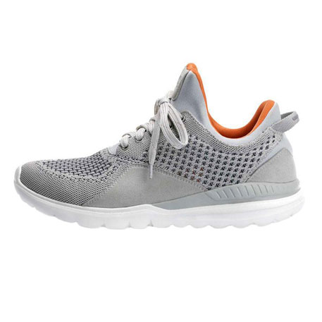 Mi 90 Points Lightweight Running Shoes Size 44 Gray