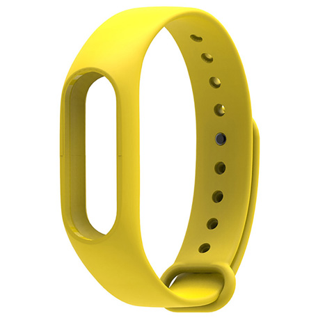 Xiaomi Mi Band 2 Strap Yellow