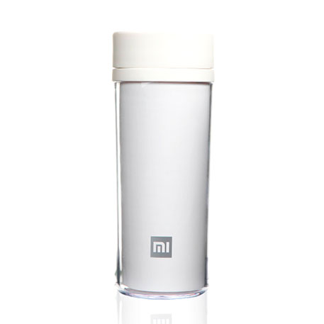 Xiaomi Mi Bottle Portable White 350ml