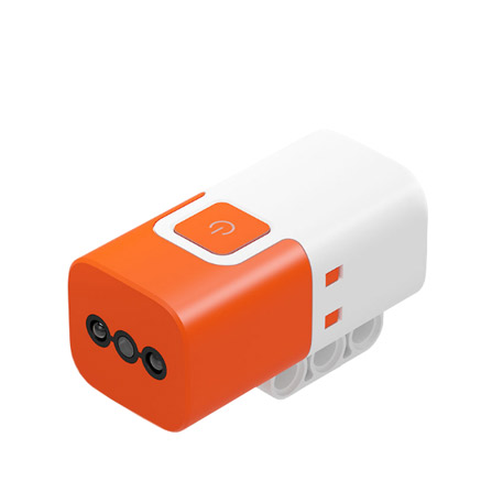 Xiaomi Mi Bunny MITU Toy Block Robot Color Sensor Orange