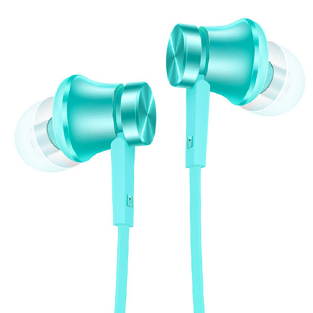 Xiaomi Mi Piston In-Ear Headphones Basic Edition Blue
