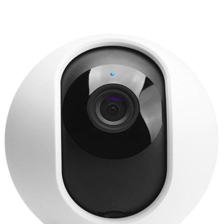 Mi Home (Mijia) 360° Smart Home PTZ Camera White