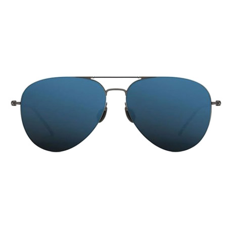 Turok Steinhardt Nylon Polarized Sunglasses Blue