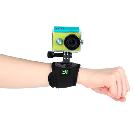 Yi Action Camera Wrist Strap Mount