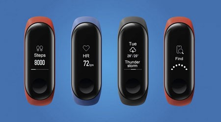New Interesting Facts About Mi Band 4