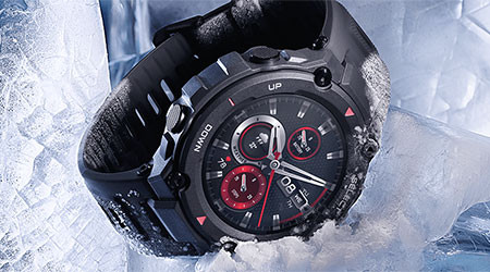 Amazfit T-Rex New Military Style Sport Watch