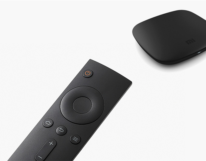 Original Xiaomi TV Remote Controller for Mi Box