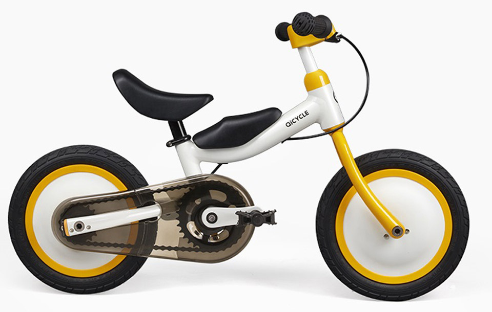 QiCycle Kids full view