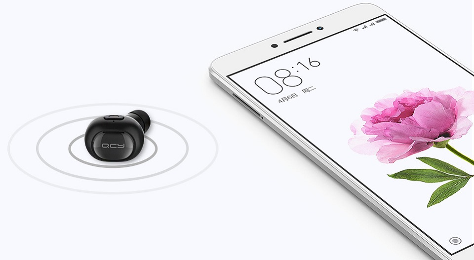 QCY Q26 Mini Bluetooth Headset Photo 6
