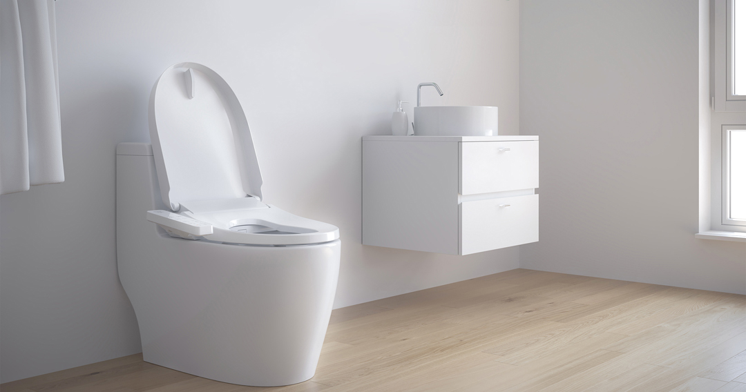 Xiaomi Zhimi Smart Toilet Seat Photo 14